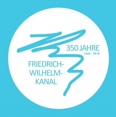 """Veranstaltungsreihe """"350 Jahre Friedrich-Wilhelm-Kanal"""""""