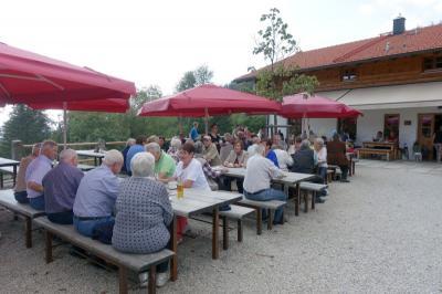 Vorschaubild zur Meldung: Seniorenausflug nach Hammern in Tschechien – Arbersee und Harlachberg