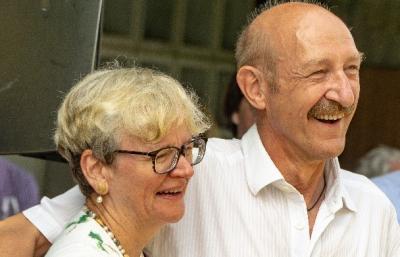 Foto zur Meldung: Gedanken zum Abschied von unserer Pfarrerin Dr. Irene Dannemann