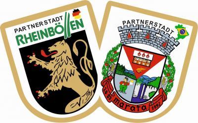 Städtepartnerschaft Rheinböllen und Maratá