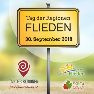 Vorschaubild zur Meldung: Tag der Regionen am 30. September in Flieden