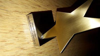 """Vorschaubild zur Meldung: Auszeichnung """"Sterne des Sports"""" in Silber für den BSV 90 e.V."""