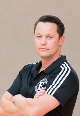 Im Interview: Michel Wiesend