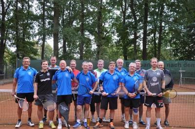 Foto zur Meldung: Senioren Cup 2018