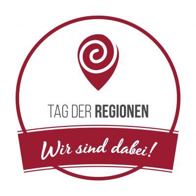 Vorschaubild zur Meldung: Tag der Regionen 30.09.2018 - Programm
