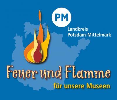Vorschaubild zur Meldung: Feuer und Flamme für unsere Museen am 27.10.2018