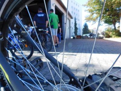 Fahrradtour durch Rheinhessen