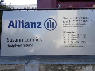 Allianz Susann Lönnies