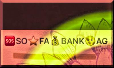 Foto zur Meldung: SOFA BANK AG des Heimatvereins SOFA in Kossenblatt zur finanziellen Abwicklung des Zahlungsverkehrs gegründet.