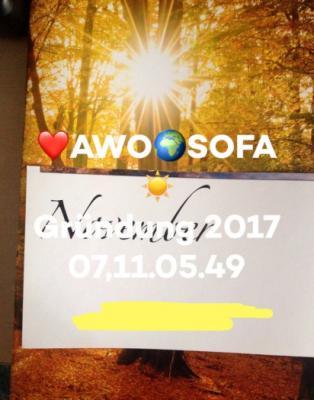 Foto zur Meldung: AWO SOFA gegründet