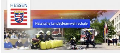 Vorschaubild zur Meldung: Veranstaltungsplan der HLFS Kassel für 2019