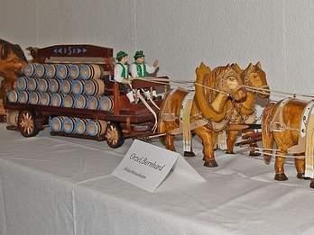 Vorschaubild zur Meldung: Freizeitkunst im Marienborner Pfarrhaus