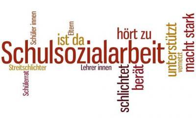 Foto zur Meldung: Schulhofkids - Schulsozialarbeit an unserer Schule