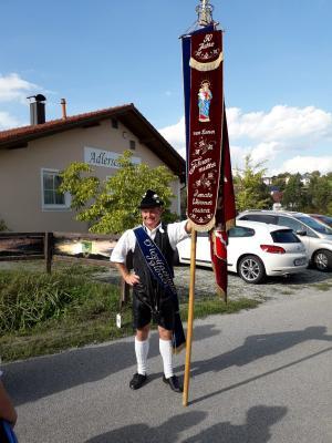 Foto zur Meldung: 60 Jahre FC Unteriglbach