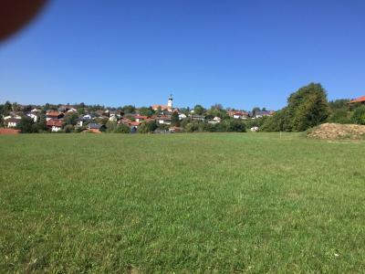 Foto zu Meldung: Aus dem Gemeinderat Prackenbach am 12.09.2018