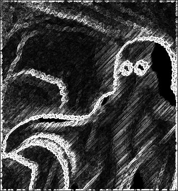 Vorschaubild zur Meldung: The Canterville Ghost