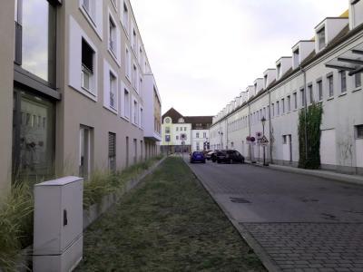 Vorschaubild zur Meldung: Schulstraße ab 1.10. gesperrt
