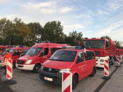 Foto zur Meldung: RFB III in Meppen