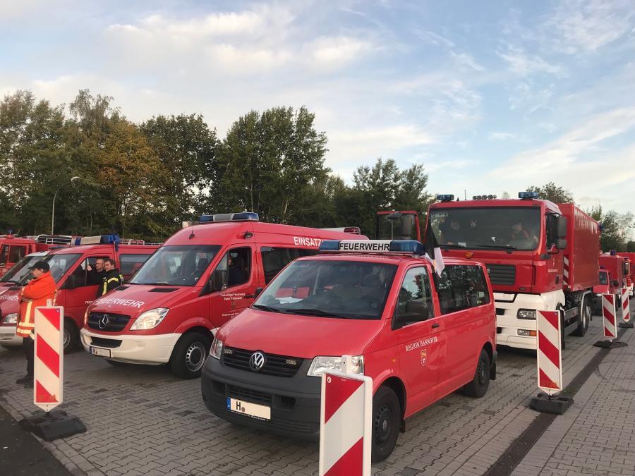 Bild der Meldung: RFB III in Meppen
