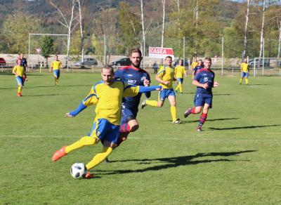 Foto zur Meldung: Glückauf mit Unentschieden in Ellrich