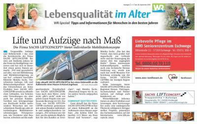 NEU - QuattroPorte in Kassel
