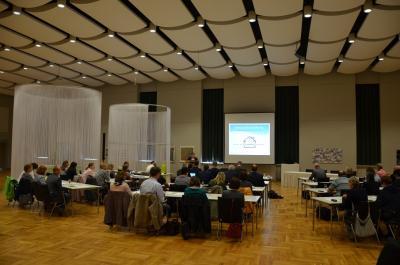 Fachtagung zur Integration in den Arbeitsmarkt im Rahmen der interkulturellen Woche