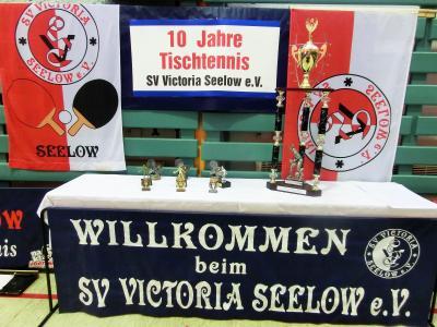 Vorschaubild zur Meldung: Tischtennis-Nachwuchs Punktspiele gehen weiter