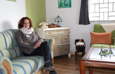 Foto zur Meldung: Betreuung für Demenz-Patienten