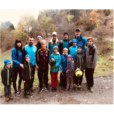 Skiteam Biberau