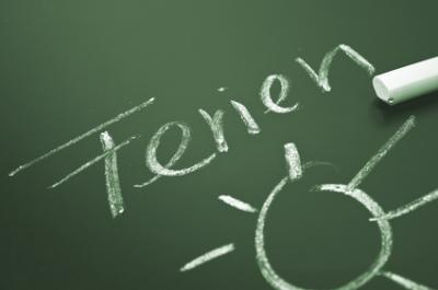 Vorschaubild zur Meldung: Ferienbetreuung Grundschule Winklarn-Thanstein