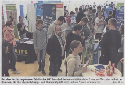 Zevener Zeitung 27.09.2018