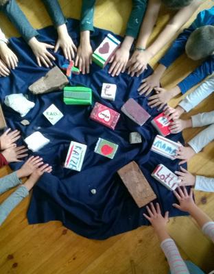 Vorschaubild zur Meldung: Entdecker  - Kirchen- Nacht der Reli-Kids
