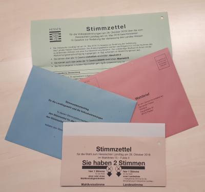 Vorschaubild zur Meldung: Informationen zur Volksabstimmung