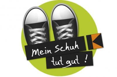 """Vorschaubild zur Meldung: Shuuz """"Gutes tun mit gebrauchten Schuhen"""""""