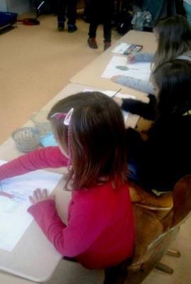 Aktion Mensch - Schulhofgestaltung