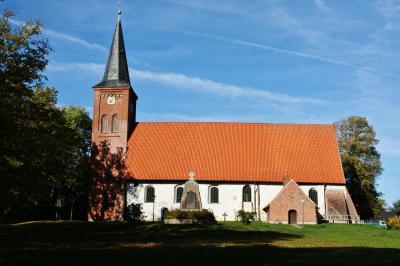 """Foto zur Meldung: Kommt das Kirchspiel """"Alte Schwentine""""?"""