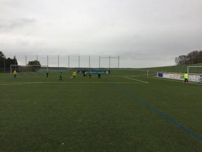 Foto zur Meldung: Männer behalten Punkte gegen Mittelherwigsdorf, E-Junioren mit Derbysieg, A-Junioren mit Niederlage in Kittlitz