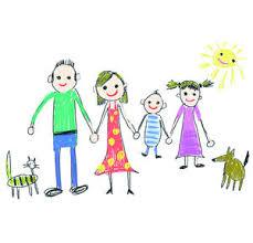 Foto zur Meldung: Familiennachmittag in Rühstädt