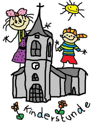 Foto zur Meldung: Kinderstunden