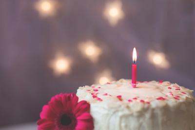 Bilder zum Geburtstag