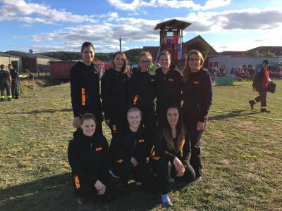 Foto zur Meldung: Otto-Lilienthal-Cup 2018 in Rhinow