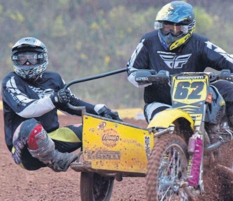 Vorschaubild zur Meldung: Motocross Cup in Sontra - So stand es um den MSC