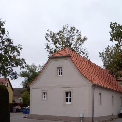 Foto zur Meldung: Wiedereröffnung Jugendclub Hirschfeld