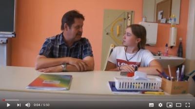 Foto zur Meldung: Lehrerportrait Herr Degen (TM Oberschule Ziesar)