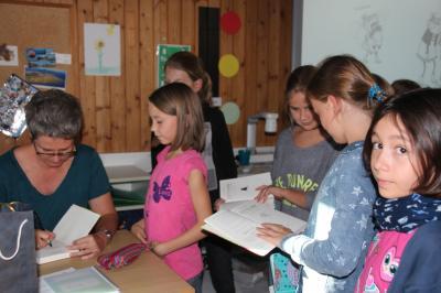 Vorschaubild zur Meldung: FrederickTAG an der Georg-Hager-Schule