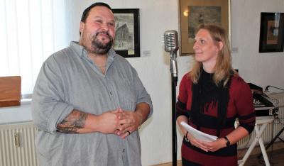 Foto zu Meldung: Malchiner Radio feiert 15. Geburtstag