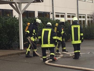 Foto zur Meldung: Brandschutztag 2018