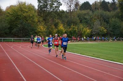 10 km Lauf