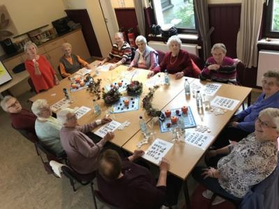 Vorschaubild zur Meldung: Herbst-Oktoberfest beim Seniorencafé