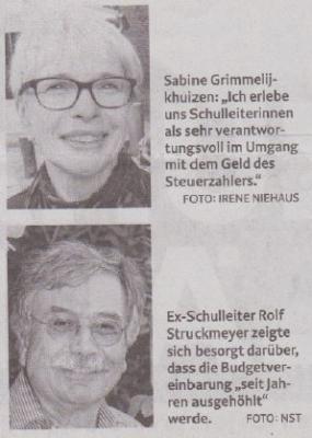 Weser Kurier 03.11.2018